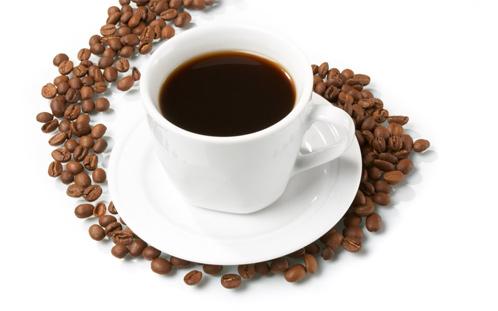 Как варить кофе в микроволновке