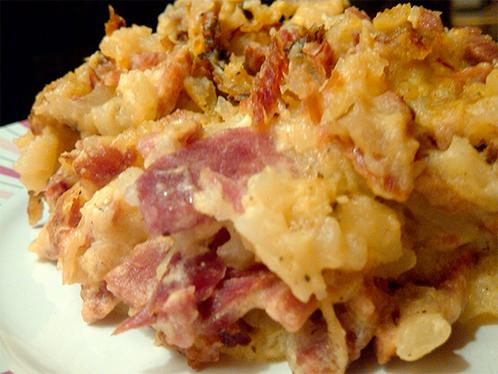 рецепт приготовления картофеля в микроволновке