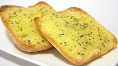 Как поджарить хлеб в микроволновке?