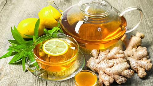 Польза и вред имбиря и лимона. Рецепт чая с имбирем и лимоном