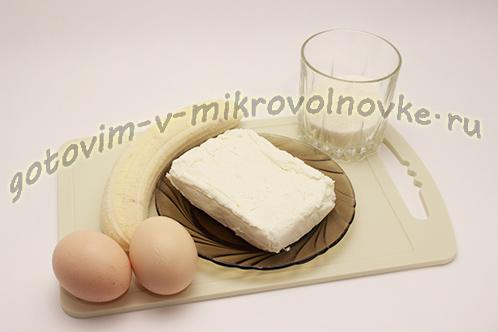 tvorozhnoe-sufle-s-bananom-v-mikrovolnovke