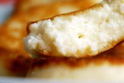 сырники в микроволновке