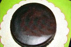 тортик в микроволновке