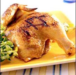 приготовление курицы в микроволновке