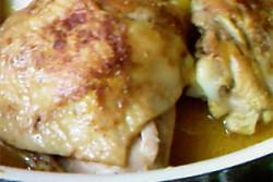 бедрышки куриные приготовленные в микроволновке
