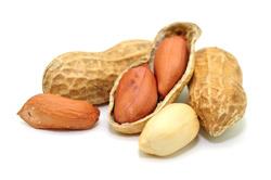 арахис в микроволновке