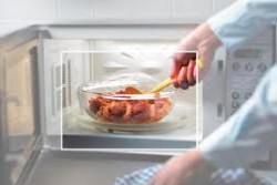 что можно приготовить в микроволновке