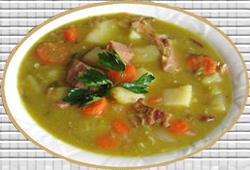 как сварить суп в микроволновке