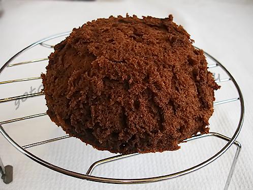 остудить торт за 5 минут