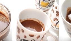 готов горячий шоколад
