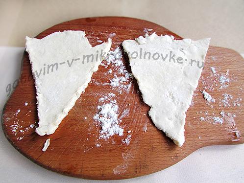 фото треугольничков