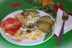 как готовить гратен из картофеля рецепт