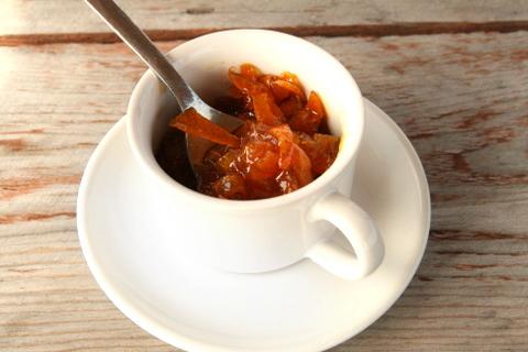 как варить джем из абрикосов