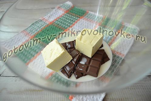 shokoladnaya-glazur-dlya-torta-iz-shokolada-recept-v-mikrovolnovke