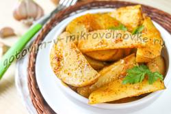 картошка по-селянски