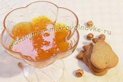 варенье из апельсинов рецепт с пошаговыми картинками