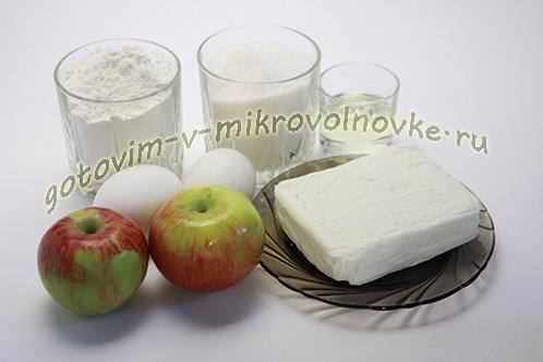 keks-tvorog-yabloko